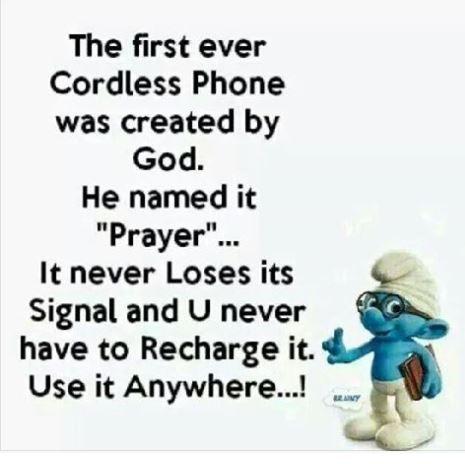 Cordlesss Phone